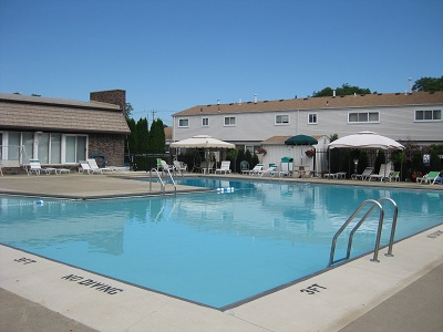 Bretton Village Co Op Amenities Junior Olympic Size Swimming Pool